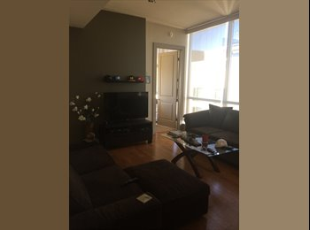 1BR in 3BR available at Strata
