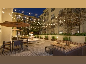 Westgate Apartments (Pasadena)
