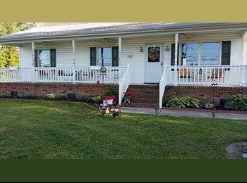EasyRoommate US - House, Chesapeake - $900 /mo