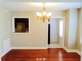 EasyRoommate US - 30s female seeking roommate , Kansas City - $625 /mo