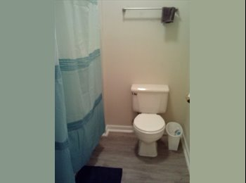 Master Suite w/ Walk-In Closet and Ensuite Bath - $778/mnth