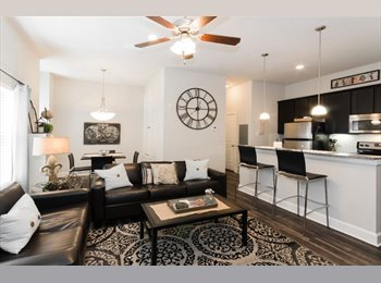 EasyRoommate US - FURNISHED ROOM FOR RENT NEAR TCU, Fort Worth - $750 /mo