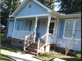 EasyRoommate US - Room for rent, Raleigh - $350 /mo