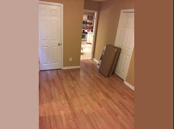 EasyRoommate US - Remodeled room with bathroom, laundry, high speed internet, security for RENT, Charlotte - $400 /mo