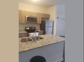 EasyRoommate US - New Luxury Apartment in the Heart of Downtown Kansas City, Kansas City - $975 /mo
