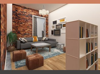EasyRoommate US - 2 minutes from BART, Oakland - $1,100 /mo