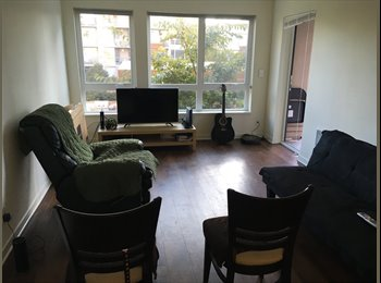 $2304 / 825ft2 - Subleasing a 2br/1ba apartment for $2304...