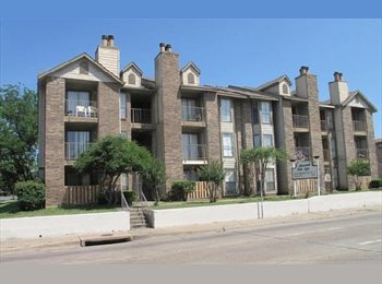 EasyRoommate US - Looking for Female Roommate, Dallas - $600 /mo