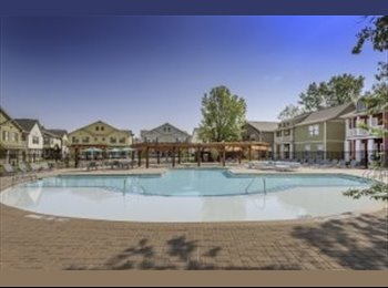 EasyRoommate US - Student living, Norman - $624 /mo