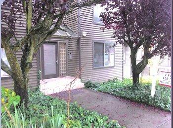 EasyRoommate US - Beautiful 1 Bedroom in Fremont!!, Seattle - $1,345 /mo