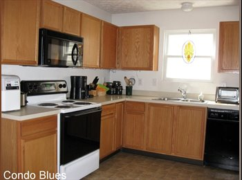 EasyRoommate US - Master Room for rent, Norfolk - $450 /mo