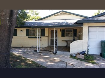 EasyRoommate US - House with a room , San Angelo - $400 /mo