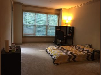 EasyRoommate US - Looking for roommate to share 800sq ft apt in Clairmont, Brookhaven - $1,000 /mo