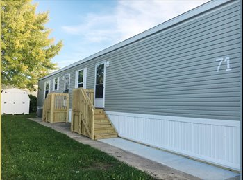 Room for rent near MSU for college students