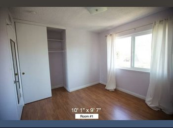 Private Bedroom for Rent - Irvine House - Utilities...