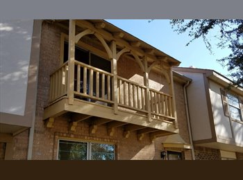 EasyRoommate US - ROOMMATE WANTED-  2bedr Townhome - Arlington, TX, Arlington - $620 /mo