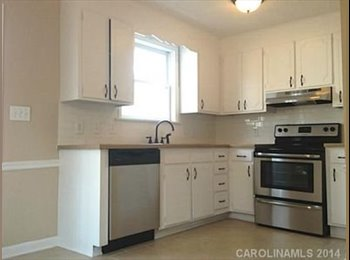 EasyRoommate US - Room for rent 600/mo all inclusive, Charlotte Area - $600 /mo