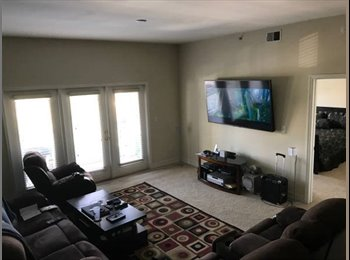 EasyRoommate US - 1BR Apartment in Midtown with 24hr Concierge Available ASAP, Atlanta - $1,293 /mo