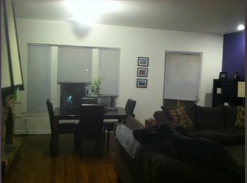 EasyRoommate US - Room in Lincoln Park/Lakeview, Chicago - $690 /mo