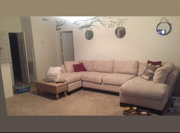 EasyRoommate US - 1br/1ba available, Montgomery - $466 /mo