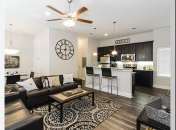 EasyRoommate US - FULLY FURNISHED ROOM, Fort Worth - $925 /mo