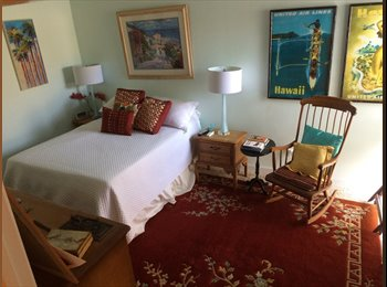 EasyRoommate US - Peaceful South Redondo Beach Townhome, Redondo Beach - $1,000 /mo