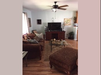 EasyRoommate US - LOOKING FOR A RESPONSIBLE ROOMMATE TO SHARE 3 BR HOUSE IN KINGS FOREST, VA BEACH, Virginia Beach - $650 /mo