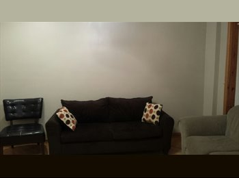 EasyRoommate US - Male roommate needed in a fully furnished apt for 3 mths (TRI-Tailor, Chicago), Chicago - $550 /mo