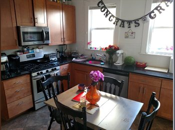 EasyRoommate US - Room Sublet Available Right off of Commonwealth Avenue , Boston - $1,100 /mo