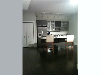 EasyRoommate US - Large furnished bedroom and bathroom/ parking available, Boston - $1,600 /mo