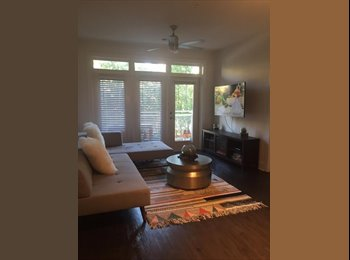 EasyRoommate US - 2 Bedroom - 2 Bath Atlantic Station , Atlanta - $900 /mo