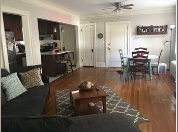 HEART of UPTOWN 1 Bedroom Available. Nov.1st