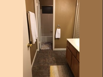 EasyRoommate US - 1 Bdrm Private Bathroom for rent - Gilbert, Phoenix - $650 /mo