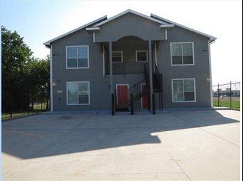 EasyRoommate US - Medical Center Area apartment!, Houston - $645 /mo