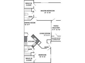 EasyRoommate US - Need Female roommate near Downtown Orlando, Orlando - $550 /mo
