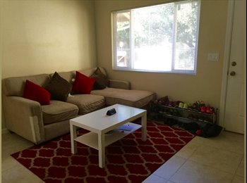 EasyRoommate US - Two New Furnished Bedrooms Are Waiting For You, San Jose - $1,500 /mo