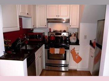 EasyRoommate US - Exclusive one bedroom apartment, Washington - $1,800 /mo