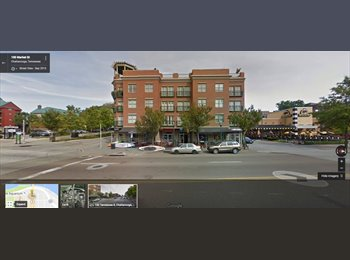 EasyRoommate US - Downtown apartment - male roommate wanted, Chattanooga - $625 /mo