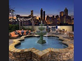 EasyRoommate US - One bedroom, Atlanta - $1,240 /mo