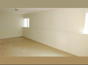 Downstairs Suite for Rent - Two large rooms with...