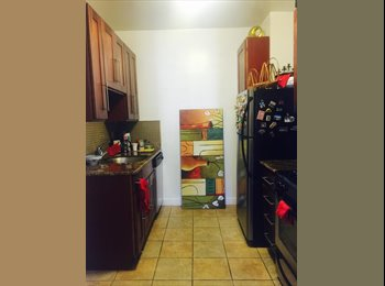 EasyRoommate US - An amazing private room in NobHill to share with easy going roommate., San Francisco - $1,795 /mo