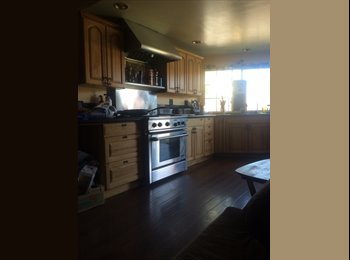 EasyRoommate US - Room for rent redwood shores move in asap, San Jose Area - $1,050 /mo