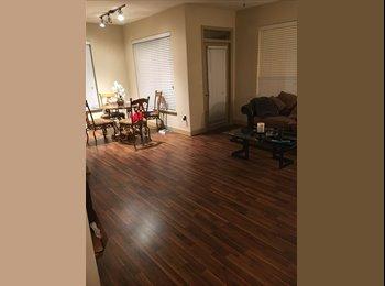 EasyRoommate US - Beautiful 2 bedroom Greenway Plaza , Houston - $1,750 /mo