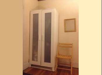 EasyRoommate US -  Nice room 2blocks from BlueLine Airport station (37 Morris at Brook), Boston - $750 /mo