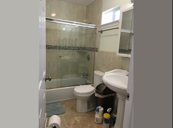 EasyRoommate US - Bright and Clean Room in Single Family Home, San Jose Area - $980 /mo
