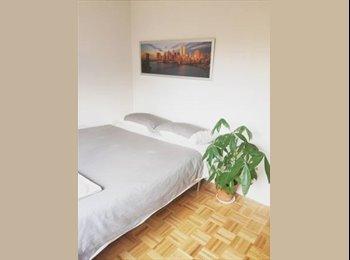 EasyRoommate US - Big room in Roosevelt Island (1 month deposit), New York - $1,316 /mo