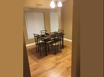 EasyRoommate US - $450 Private room & bath, Atlanta - $450 /mo
