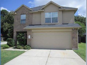 EasyRoommate US - 22262 Queenbury Hills Drive Houston, TX 77073, Houston - $500 /mo