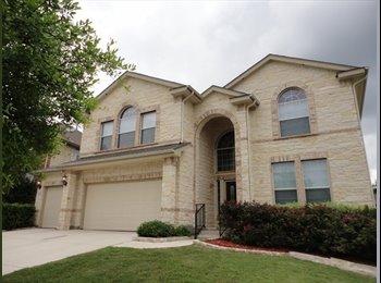 EasyRoommate US - RENTAL HOUSE, San Antonio - $1,400 /mo