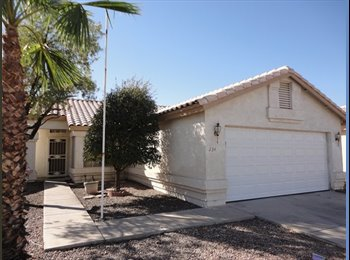EasyRoommate US - Rental Home, Chandler - $900 /mo